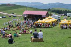 Hidook Summer Fest, Runcu