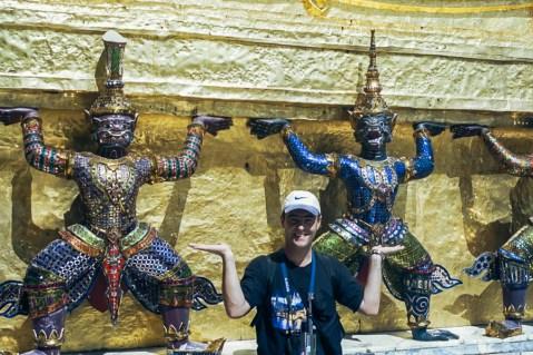 The Thailand Race 2000