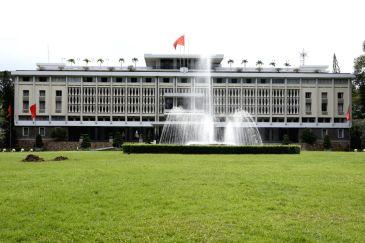 Palatul Reunificarii