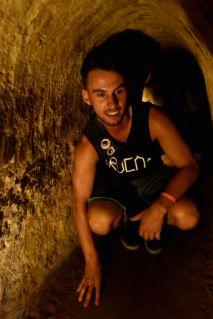 Tunelurile Cu Chi
