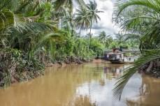 Prin Delta Mekongului