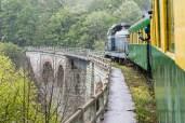 Traseul Oravița - Anina