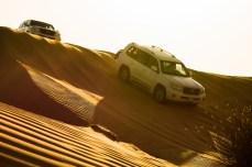 Desert Safari