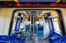 Vagonul S-Train