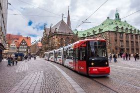 Marktplatz, Bremen