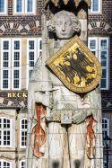 Roland, simbolul libertății