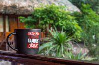 Cafeaua de pe insulă