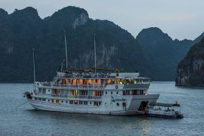 Croazieră în Halong Bay