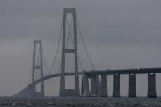 Inginerie extremă - The Great Belt, Danemarca