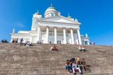 Scurt și cuprinzător - Helsinki, Finlanda
