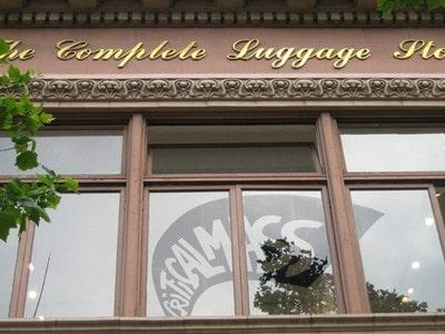 Best Luggage Brands 2018