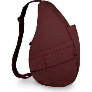 AmeriBag Healthy Back Bag Microfiber Small
