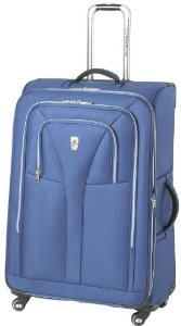 Atlantic Luggage Compass Unite 29 Inches Expandable Upright Spinner Suiter