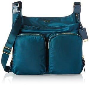 Tumi Voyageur Crossbody Bags for the Female Traveler - Travel Bag Quest 1bbd8e4948