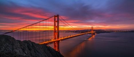 הדברים הטובים של סן פרנסיסקו Best Things To Do In San Francisco