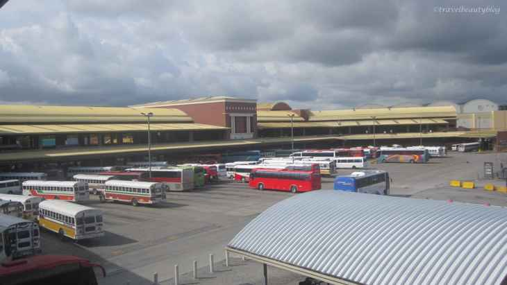 """Albrook Terminal 