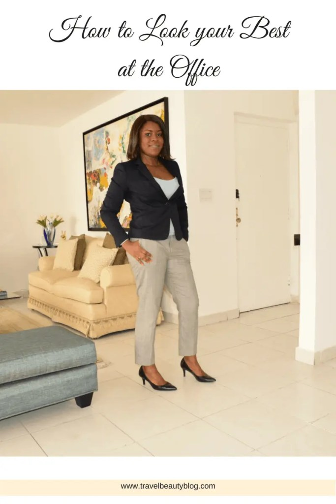 How to Look your best at the Office   Travel Beauty Blog   Office Wear   Business Suits   Career   Professional Work Attire   Business Suits