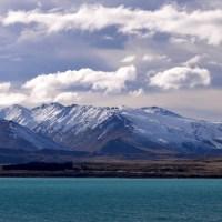 Explore Lake Tekapo - Land of Dreams