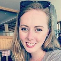 Lauren Keen Traevel Beyond Limits Marketing Associate