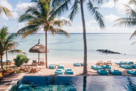 Seasense Boutique Hotel Spa Quatre Cocos Secret Escapes