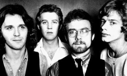 King Crimson – Melody Starless