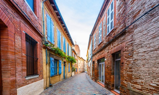 Tourisme à Toulouse, la charmante ville Rose