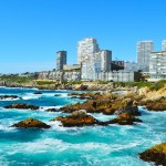 Voyage au Chili : Découverte de Viña del Mar