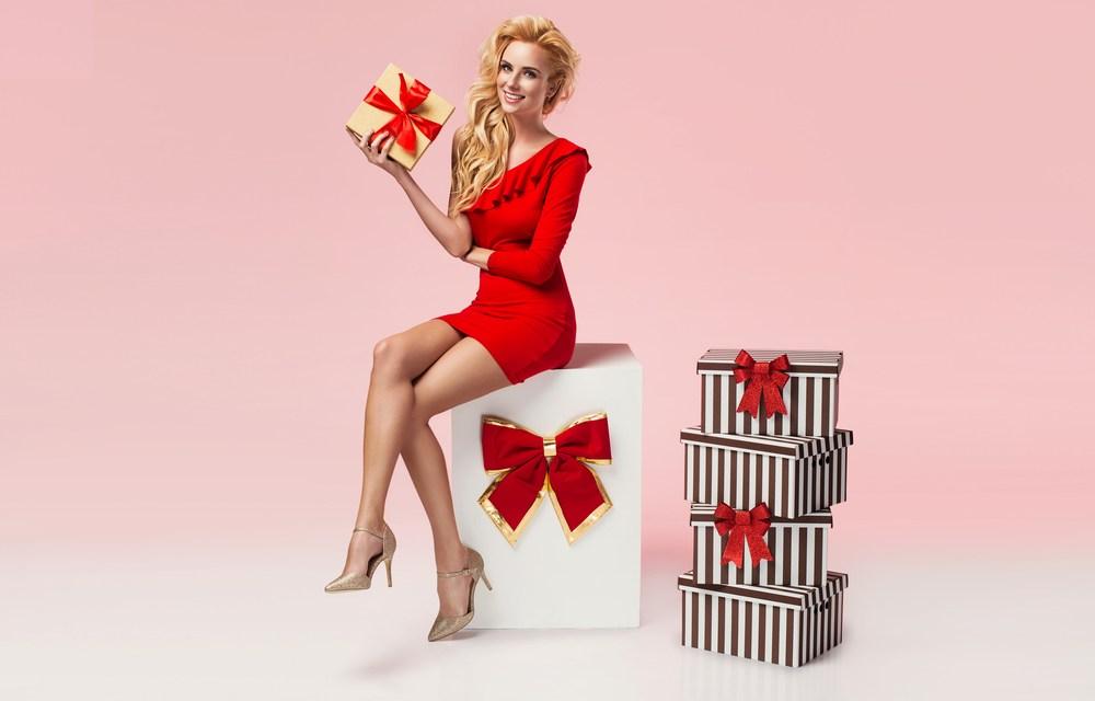 Quel cadeau offrir à une femme ?