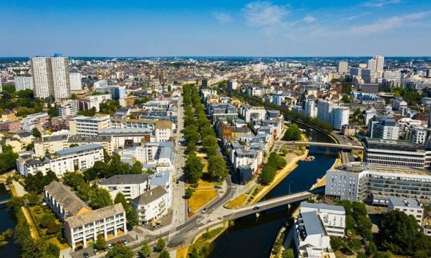 Top 10 des voitures les plus vendues à Rennes