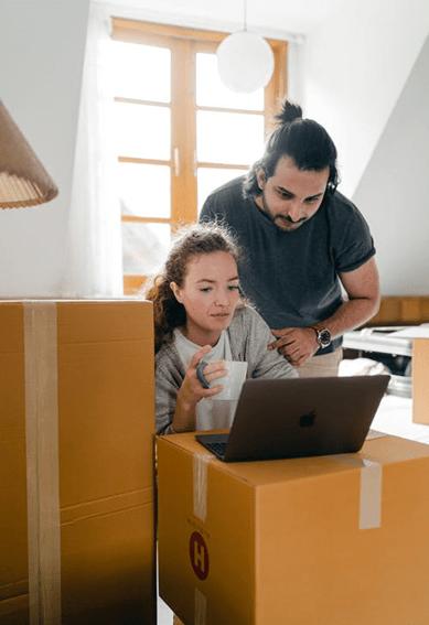 Optez pour une location monte-meuble pour déménager en toute sécurité