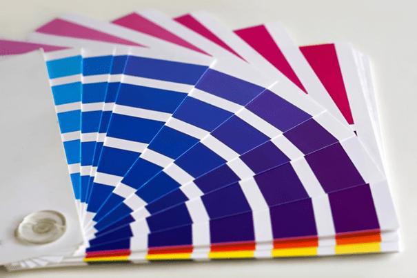 Utiliser le nuancier ral pour retrouver ou créer une couleur professionnelle