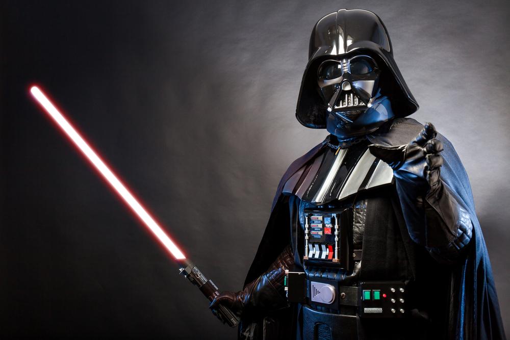 24 signes que vous êtes un gros fan de Star Wars