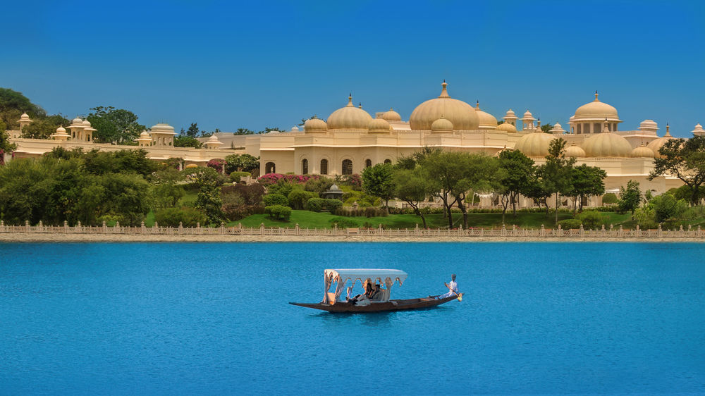 The Oberoi - Best hotels in Udaipur