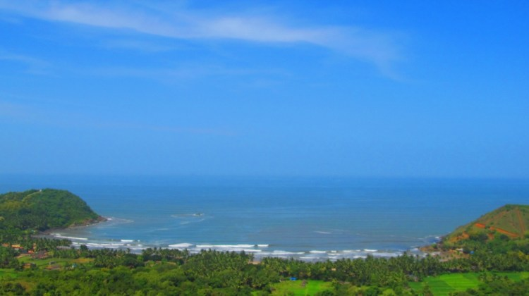 best beaches in karnataka