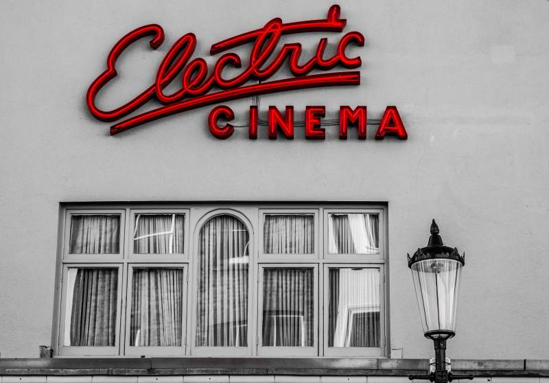 the electric cinema london - things to do in london