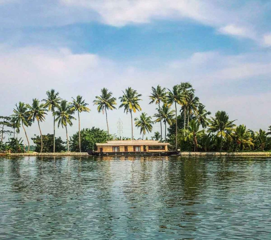 Places To Visit In Summer Vacation In South India