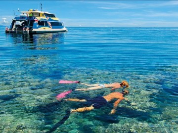 The Great Barrier Reef 01
