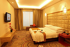 The Metropolitan Hotel and Spa New Delhi-1