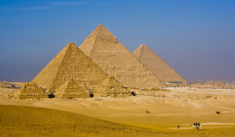 1-The-Great-Pyramid-of-Giza