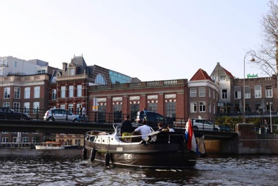 Dream Destination Netherlands Day 6 - Amsterdam - town 6