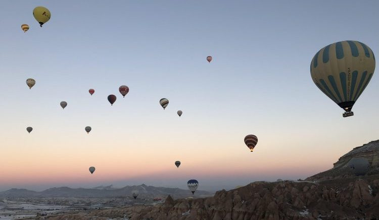 Dream Destination Turkey Day 7 - Cappadocia 4