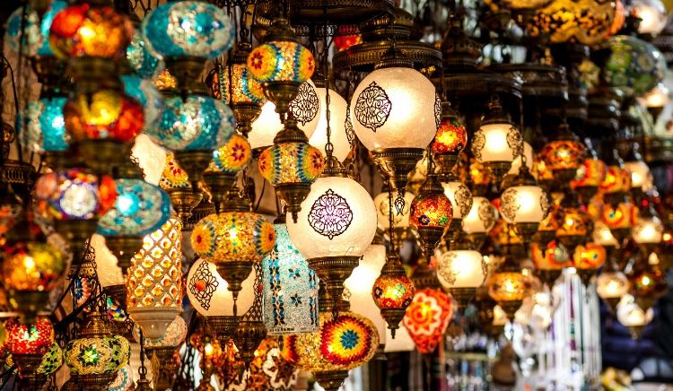 Dream Destination Turkey Day 8 - Istanbul - Grand Bazaar