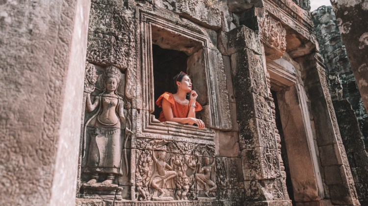 Rhythm of Journey - Siem Reap - cover