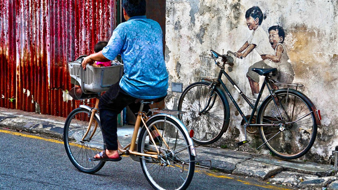 penang-bicycle