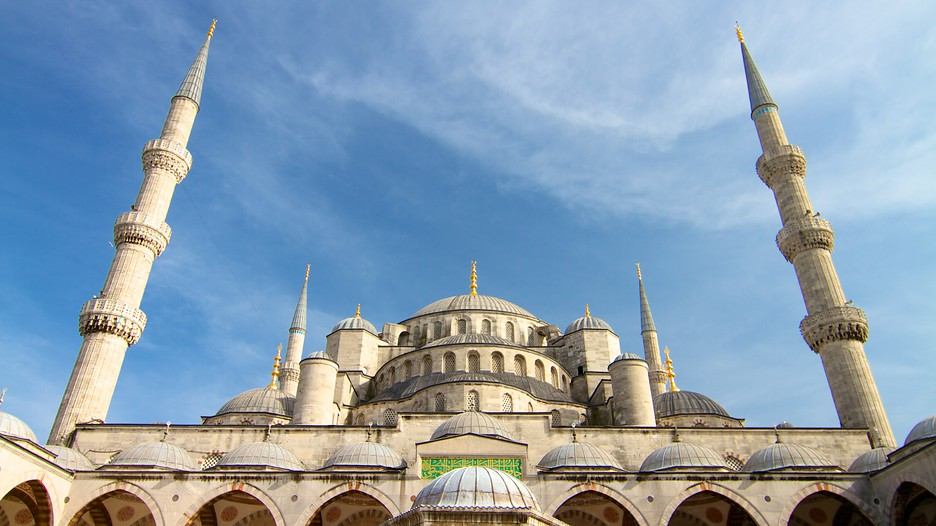 Blue-Mosque-Sultan-Ahmed-Mosque-40921