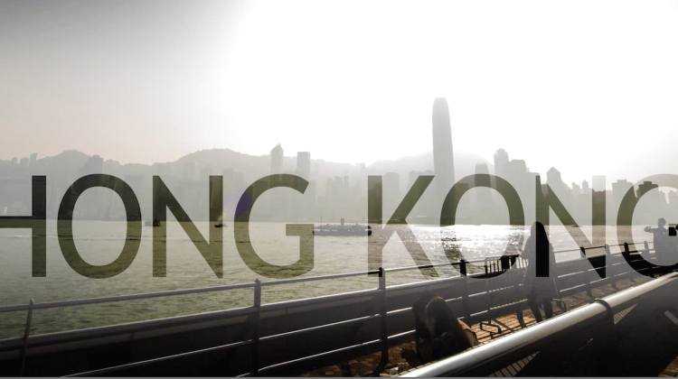 Hong Kong Video