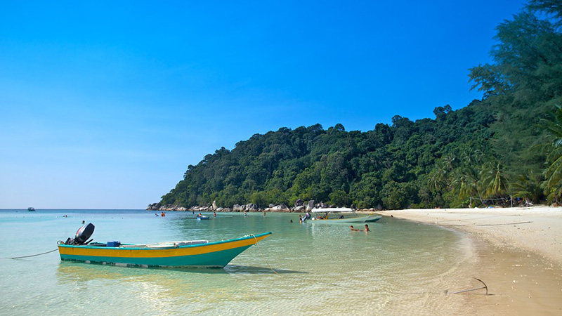 Perhentian Islands - Best Beaches in Malaysia