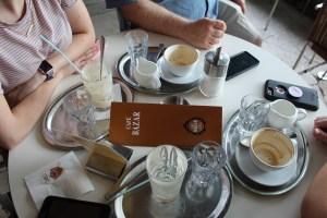 cafe bazar empties