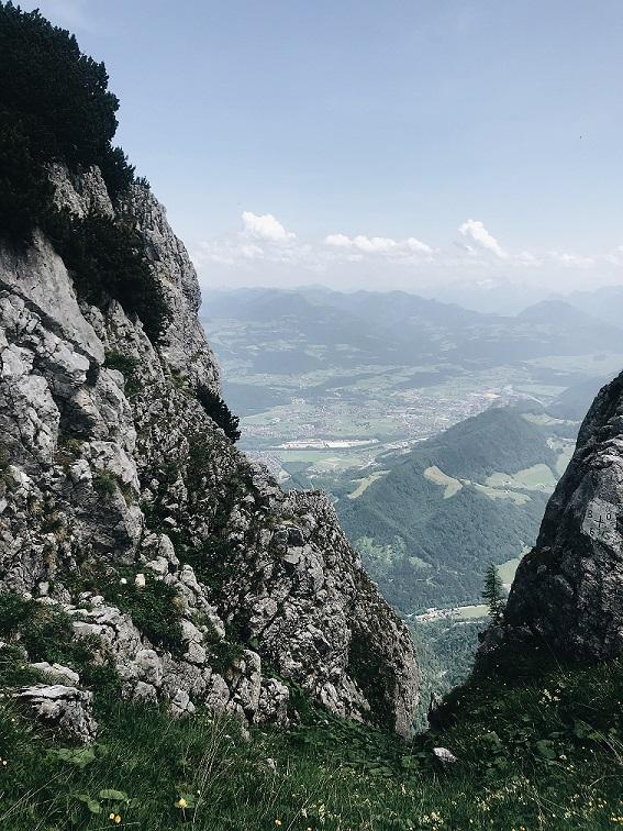 Untersberg View