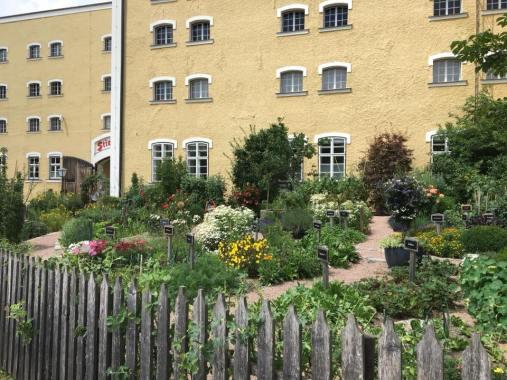 stiegl garden